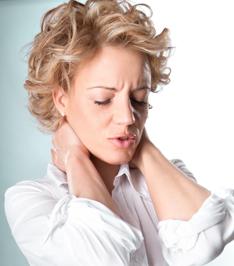 fibromyalgia and stress